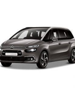 Citroën C4 Grand Picasso (07-2013 tot heden)