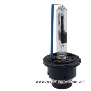 D2R Xenon lamp