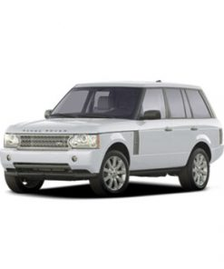 Land Rover Discovery (10-2004 tot 09-2009)