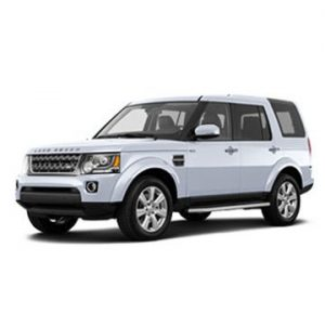 Land Rover Discovery (10-2009 tot 10-2013)