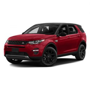Land Rover Discovery Sport (11-2013 tot heden)