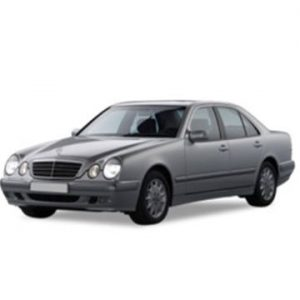 Mercedes E Klasse W210 (07-1995 tot 02-2002)
