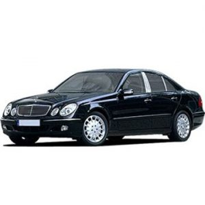 Mercedes E Klasse W211 (03-2002 tot 05-2006)
