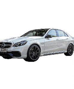 Mercedes E klasse