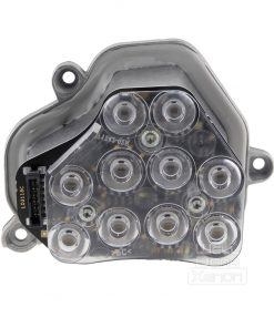 F10 Knipperlicht led