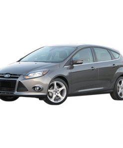 Ford Focus (04-2011 tot 01-2018)