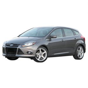Ford Focus (04-2011 tot 01-2015)