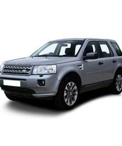 Land Rover Freelander (01-2007 tot 10-2010)