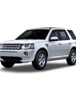 Land Rover Freelander (11-2010 tot 02-2014)