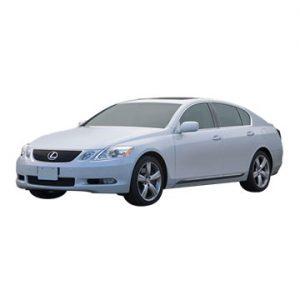 lexus GS S190 (09-2005 tot 01-2012)