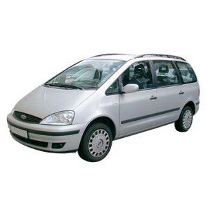 Ford Galaxy (05-2000 tot 06-2006)