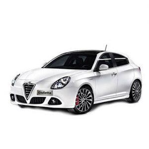 Alfa Romeo Giullietta