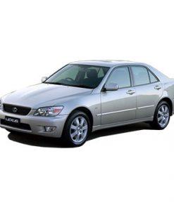 Lexus IS200 (03-1999 tot 11-2005)