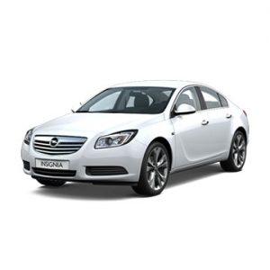 Opel Insignia (03-2008 tot 10-2013)