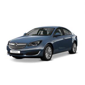 Opel Insignia (11-2013 tot heden)