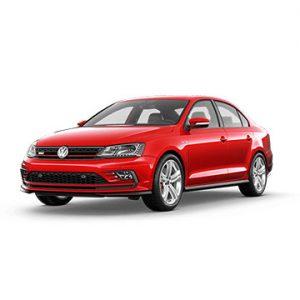 Volkswagen Jetta (02-2011 tot 04-2014)