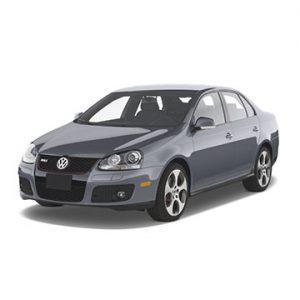 Volkswagen Jetta (06-2005 tot 01-2011)