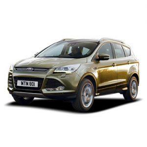 Ford Kuga (02-2013 tot heden)