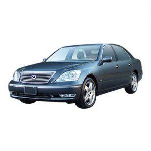 Lexus LS430 (12-2003 tot 08-2006)