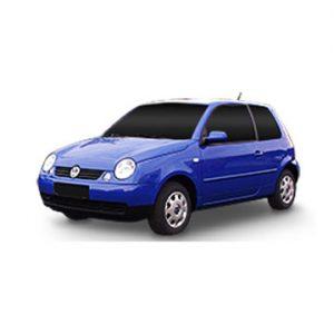 Volkswagen Lupo (02-1998 tot 06-2005)