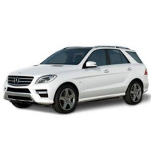 Mercedes ML klasse