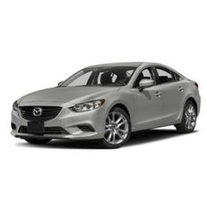 Mazda 6 (11-2012 tot 01-2015)