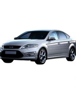 Ford Mondeo (06-2007 tot 09-2010)