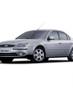 Ford Mondeo (10-2000 tot 05-2007)
