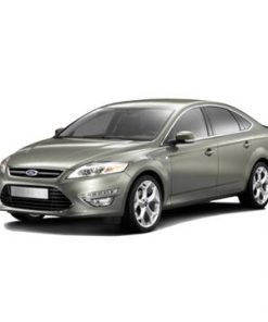 Ford Mondeo (10-2010 tot 11-2014)