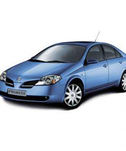 Nissan Primera (04-2002 tot 10-2008)