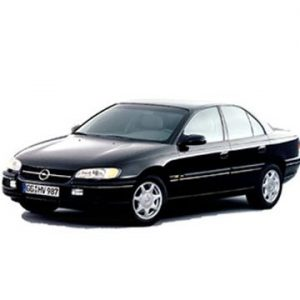 Opel Omega B (01-1999 tot 09-2003)