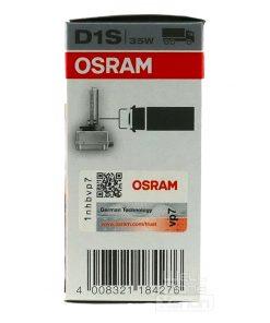 Osram 66140 D1S