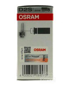 Osram 66240 D2S