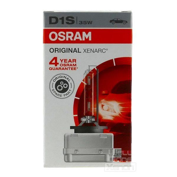 Osram D1S 66140