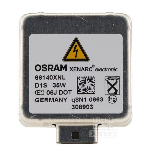Osram D1S 66140XNL