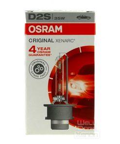 Osram D2S 66240