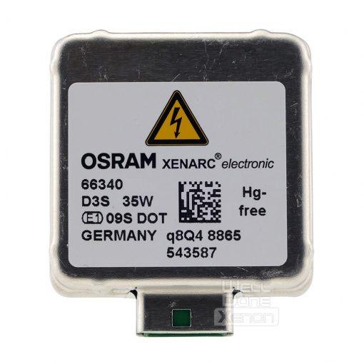 Osram D3S 66340