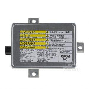 X6T02981- W3T11371 - W3T14371 ballast