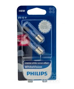 H6W White Vision