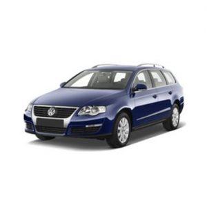 Volkswagen Passat (02-2005 tot 11-2007)