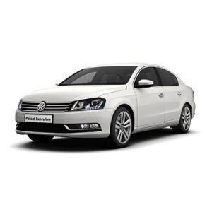 Volkswagen Passat (02-2011 tot 10-2014)