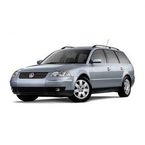 Volkswagen Passat (11-2000 tot 01-2005)