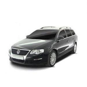 Volkswagen Passat (12-2007 tot 01-2011)