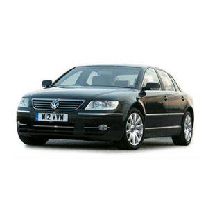 Volkswagen Phaeton (02-2002 tot 08-2010)