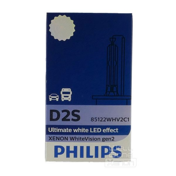 Philips White Vision D2S