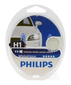 Philips White Vision GEN2 12258WHVSM
