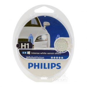 Philips White Vision GEN2 12258WHVSM