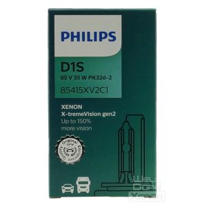 Philips Xtreme Vision 85415XV