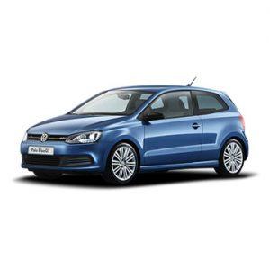 Volkswagen Polo (08-2009 tot 06-2014)