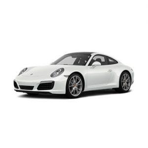 Porsche 911-991 (04-2012 tot heden)